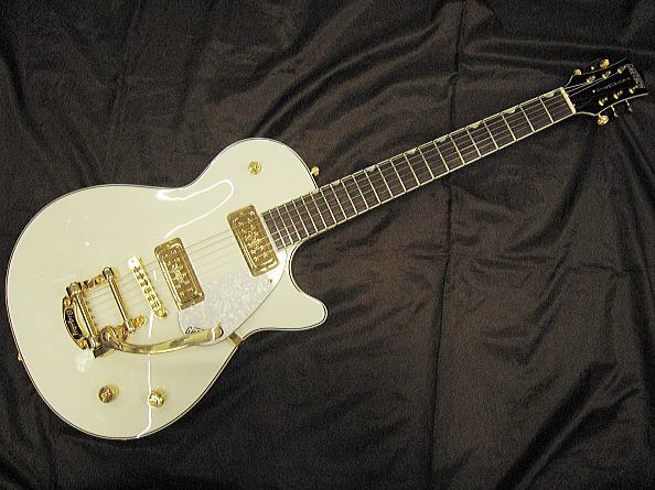 GRETSCH エレクトロマチック エレキギター G5235T PRO JET/WH