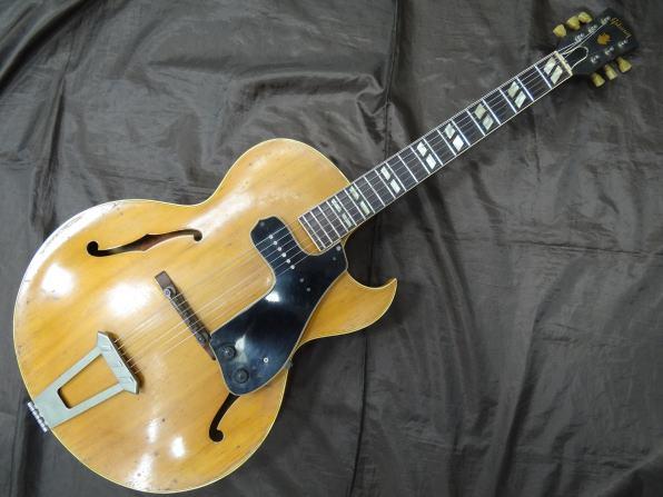 Gibson フルアコギター L4-C ギブソン