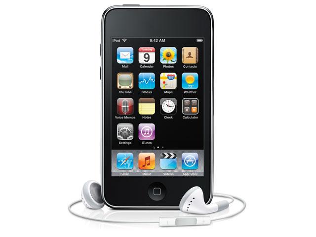 アップル iPod touch 64GB MC011J/A