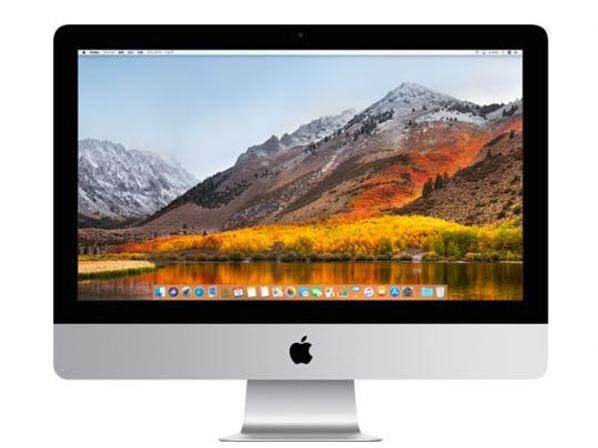 アップル デスクトップパソコン iMac Retina MK452J/A