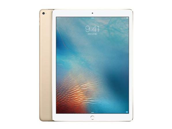 アップル iPad Pro 12.9インチ Wi-Fi+Cellular 256GB ゴールド ML2N2J/A