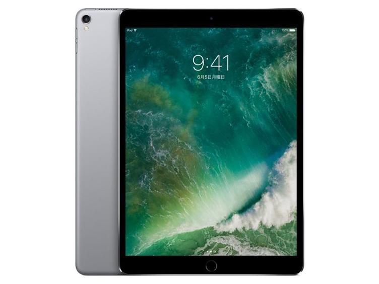 アップル iPad Pro 64GB スペースグレイ MQDT2J/A