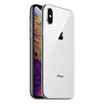 アップル iPhoneXS 64GB MTAX2J/A シルバー
