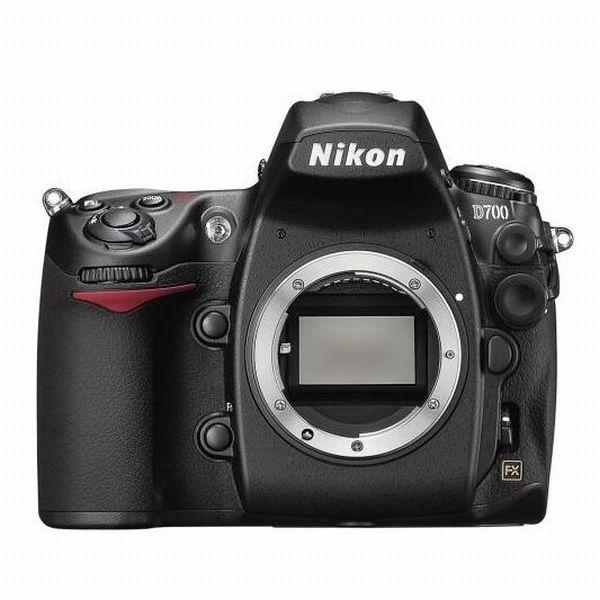 ニコン デジタル一眼レフカメラ D700 ボディー