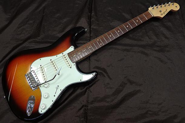 Vanzandt エレキギター STV-R2/3TS