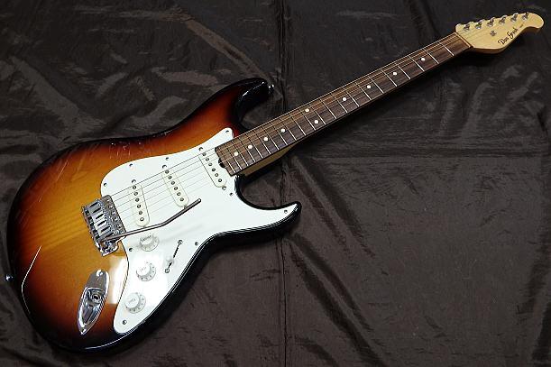 Don grosh エレキギター Retro Classic Standard/59 Burst