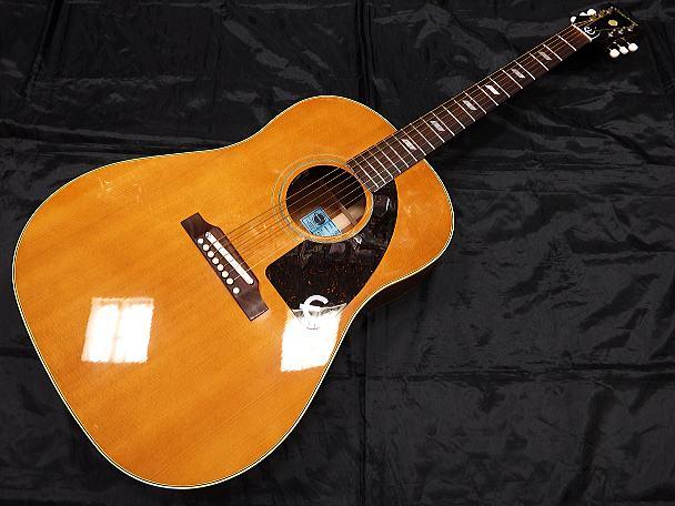 Epiphone アコースティックギター Elitist 1964 Texan/VA w/P.U.
