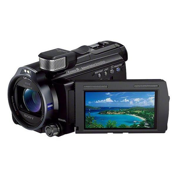 ソニー ハイビジョンビデオカメラ HDR-PJ790