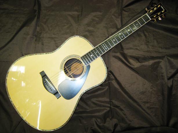 YAMAHA アコースティックギター LL-36ARE