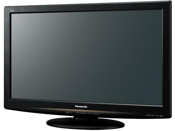 パナソニック HDD内蔵32型液晶テレビ TH-L32R2