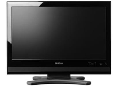 ユニデン19型液晶テレビTL19DX3
