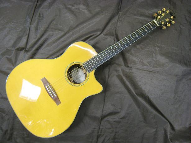Fender エレアコギター GA-45SCE